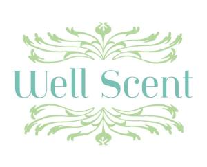 Well Scent Logo